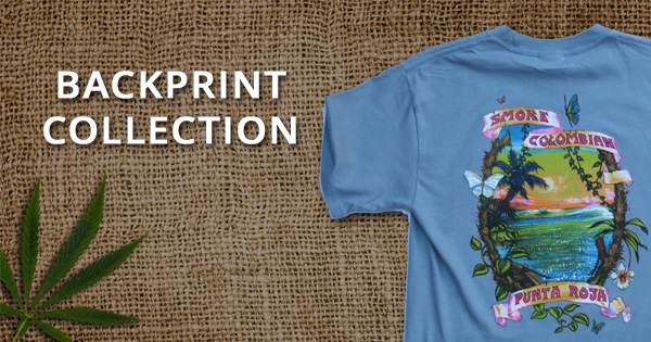 Explore our Collection of Backprint Shirt Designs