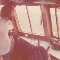 Meet 70's Pot Smuggler Will Knox