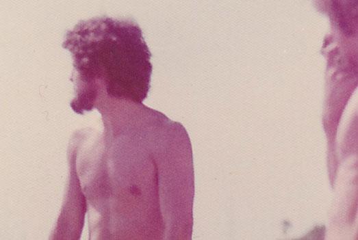 Meet 1970's Marijuana Smuggler Eric Spatz