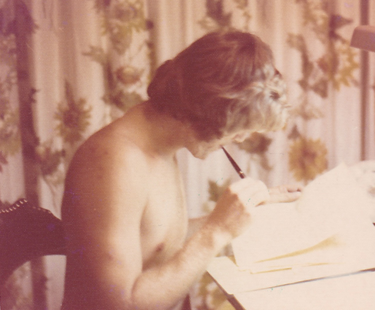 WIll examining gig documents in the early 70's