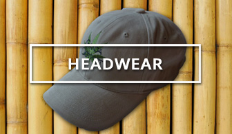 Explore our Ganja Outpost Hats