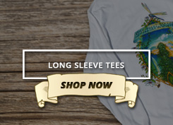 Shop long sleeve marijuana tshirts from Ganja Outpost.