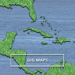 Explore the Gig Maps of the Cannabis Crew